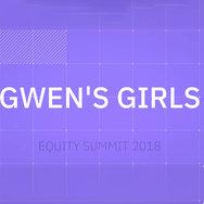 Gwen's Girls Equity Summit | DR KATHY HUMPHREY