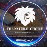 The Natural Choice Barber Shop & Natural Hair Salon