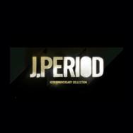 J.Period x GoodWood NYC