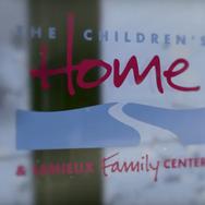 Childrens Home Facility Tour