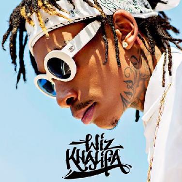 Wiz Khalifa Celebrates Birthday at Kennywood