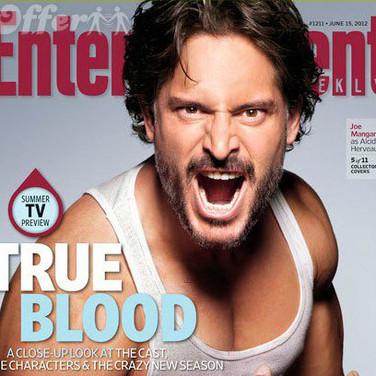 Joe Maganeillo | True Blood