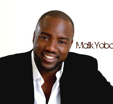 Malik Yoba
