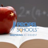 Propel Schools Teacher Highlight | ALEX SLAUGHTER