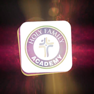 We Are Holy Family Academy