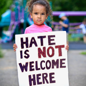 Not Welcome
