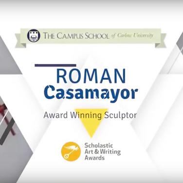 ROMAN CASAMAYOR | ARTIST PROFILE