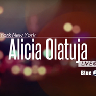 Alicia Olatuja | LIVE @ The Blue Note