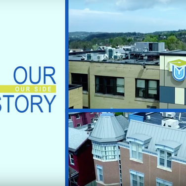 Great Charter Pittsburgh Video