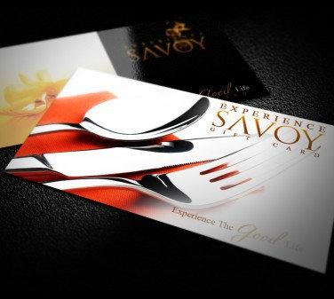 Savoy Resturant