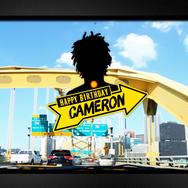 Wiz Khalifa 2.8 Birthday Bash | Camwood