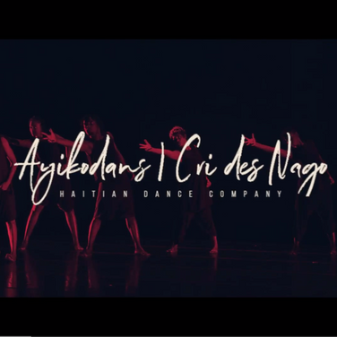 AUGUST WILSON CULTURAL CENTER | Ayikodans Dance Company Promo