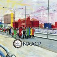 NAACP Dinner Feat Marlon Gist