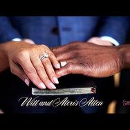 Will + Alexis Allen Wedding