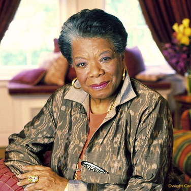 The Dignity & Respect Campaign | One on One w/ Dr. Maya Angelou