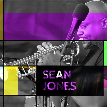 Sean Jones