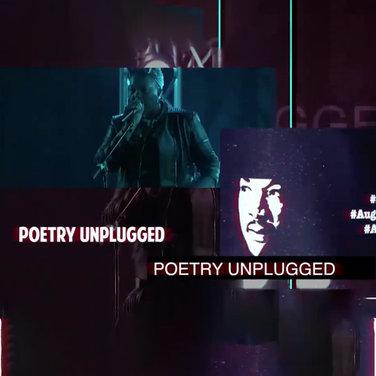 Poetry Unplugged Event Recap 2019