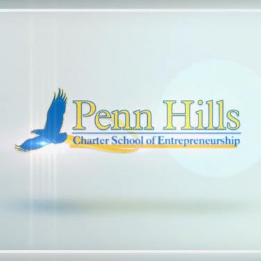 Penn Hills Charter School 60 Second PROMO