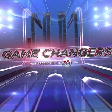 Jared Allen on CBS Sports' Game Changers