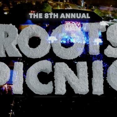 OkayPlayer | Roots Picnic 2015 Recap