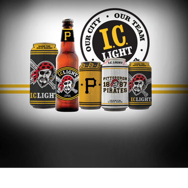 """Iron City Beer 