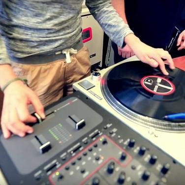 Hip-Hop On L.O.C.K. ECS | DJ Hank D Workshop