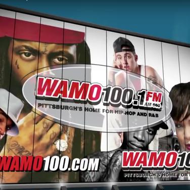 WAMO 100 TV Commercial | Fall