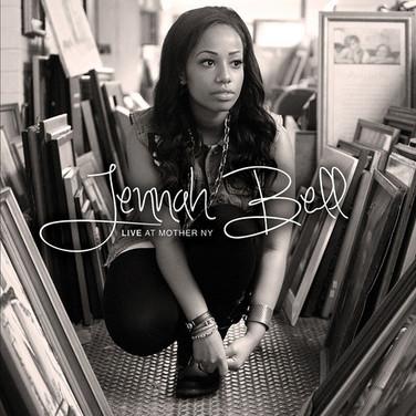 Jennah Bell | Recorded by Emmai Alaquiva