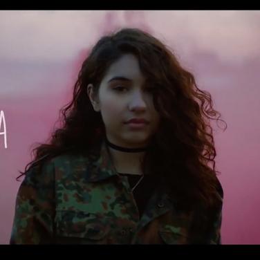 OKAYPLAYER | ALESSIA CARA
