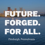 Amazon Pittsburgh | Future. Forged. For All
