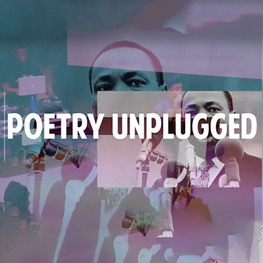 Poetry Unplugged Promo 2019