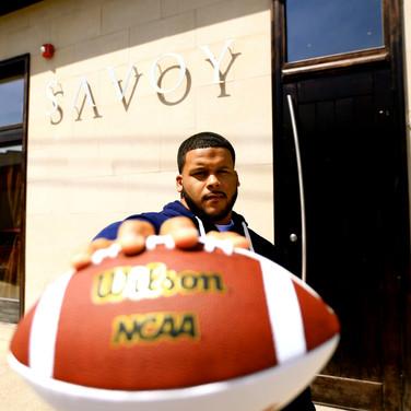 Aaron ball