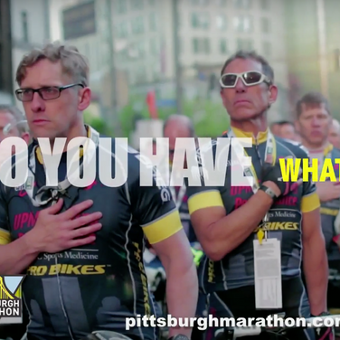 PITTSBURGH MARATHON 2014 | Do You Have What it Takes