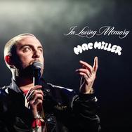 Mac Miller Vigil: Blue Slide Park