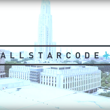All Star Code Demo Day 2018