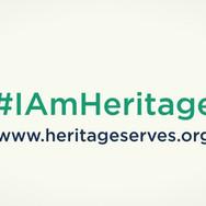 I AM Heritage Campaign