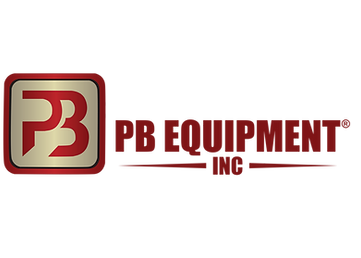 PB Equipment Logo