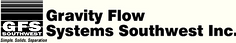 Gravity Flow Systems Southwest Logo