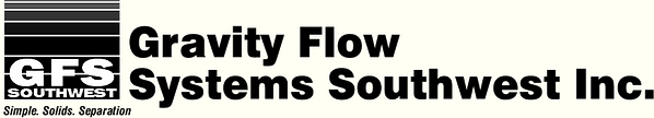 Grvity Flow Systems Logo