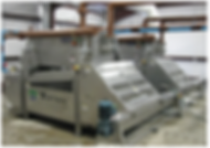 Tritan belt filter press
