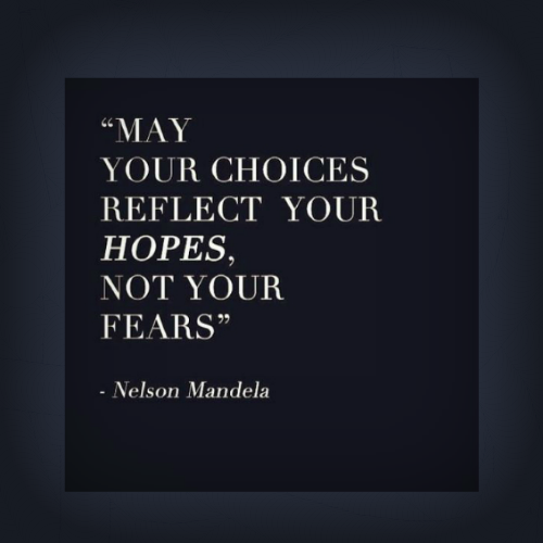 HAVE HIGH HOPES