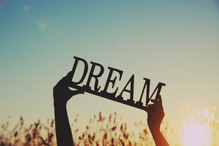 I had a dream...