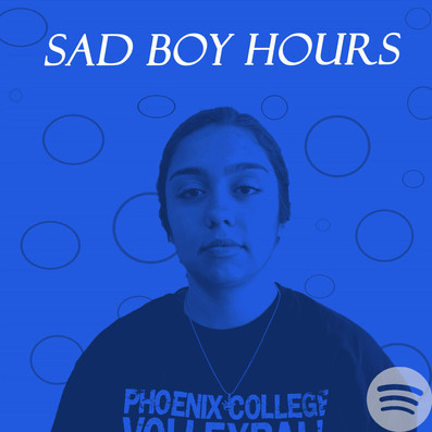 """Sad Boy Hours"" by Kayla"
