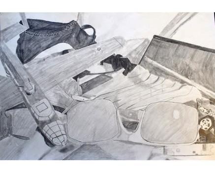 """""""Plane"""" by Alex"""