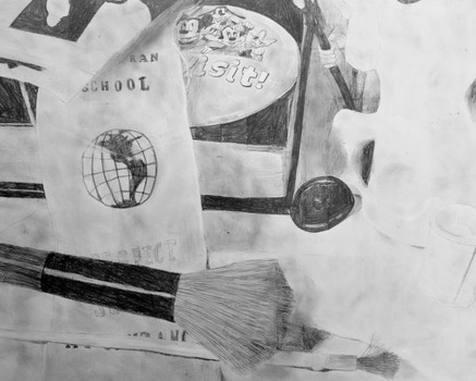 """Symbolic Still Life"" by Madison"
