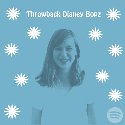"""Disney Bopz"" by Rianna"