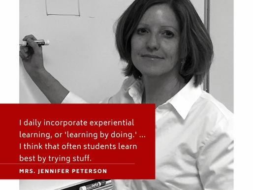 Mrs. Jennifer Peterson