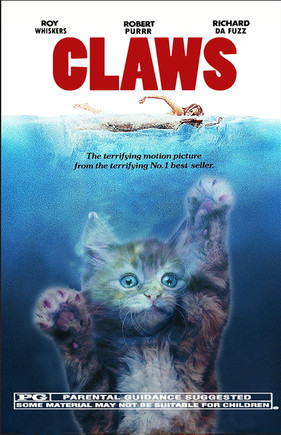"""""""Claws"""" by Gianna"""