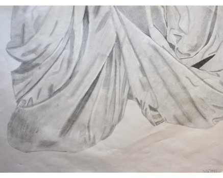 """The Cloth"" by Naomi"