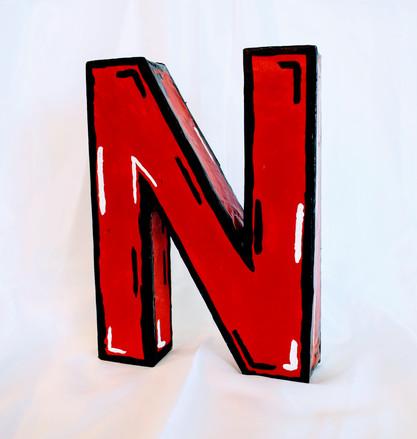 """Hulu"" by Nicolaas"